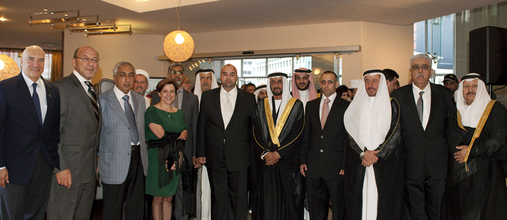 1399_gal_HMH Delegation in Cape Town Led by H. E. Sheikh Faisal - 2010